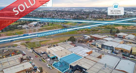 Factory, Warehouse & Industrial commercial property sold at 16a&b  Beckett Avenue Keilor East VIC 3033