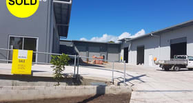 Factory, Warehouse & Industrial commercial property sold at 6/20 Allen Street Moffat Beach QLD 4551