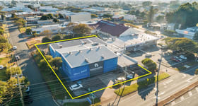 Factory, Warehouse & Industrial commercial property sold at 22 John  Street Cleveland QLD 4163