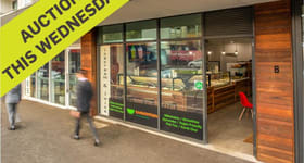 Shop & Retail commercial property sold at 138B Rathdowne Street Carlton VIC 3053