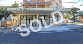 Offices commercial property sold at 9/90 Gloucester Road Hurstville NSW 2220