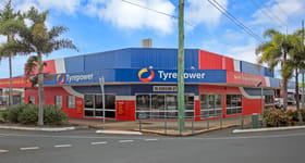 Factory, Warehouse & Industrial commercial property for sale at 14-16 Gordon Street Mackay QLD 4740