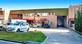 Factory, Warehouse & Industrial commercial property sold at 1&2/14 Garema Circuit Kingsgrove NSW 2208