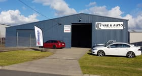 Factory, Warehouse & Industrial commercial property sold at 45 McMahon Street Traralgon VIC 3844