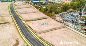 Development / Land commercial property sold at 74 Lot 14 Computer Road Yatala QLD 4207
