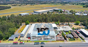 Industrial / Warehouse commercial property for sale at 150-154 Princes Highway Albion Park Rail NSW 2527