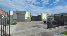 Factory, Warehouse & Industrial commercial property sold at 3/81 Miles Grove Seaford VIC 3198