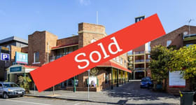 Development / Land commercial property sold at 136/255 Drummond Street Carlton VIC 3053