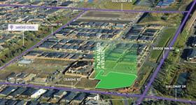 Development / Land commercial property sold at 7 Harvard Avenue Mernda VIC 3754