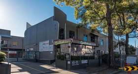 Industrial / Warehouse commercial property sold at 74/45-51 Huntley St Alexandria NSW 2015