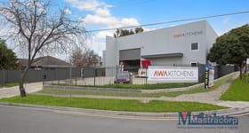 Factory, Warehouse & Industrial commercial property sold at 25 Petrova Ave Windsor Gardens SA 5087