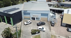Factory, Warehouse & Industrial commercial property for lease at 13 Geonic Street Woodridge QLD 4114