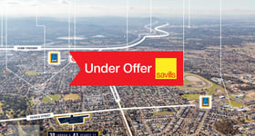 Development / Land commercial property for sale at 30 Jarrah and 41 Pearce Street Wodonga VIC 3690