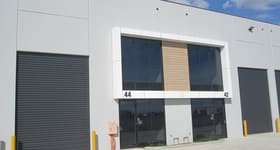 Industrial / Warehouse commercial property sold at 44 Mediterranean Circuit Keysborough VIC 3173