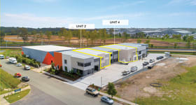 Showrooms / Bulky Goods commercial property for sale at 27 Ford Road Coomera QLD 4209