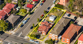 Development / Land commercial property sold at 84 Clissold Parade Campsie NSW 2194