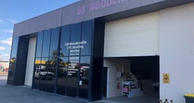 Factory, Warehouse & Industrial commercial property sold at 2/19 Lear Jet Drive Caboolture QLD 4510
