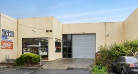 Factory, Warehouse & Industrial commercial property sold at 30 & 30A Trade Place Coburg North VIC 3058