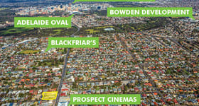 Development / Land commercial property sold at 69-73 Prospect Road Prospect SA 5082