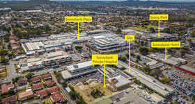 Medical / Consulting commercial property for sale at Lot 23/259 McCullough Street Sunnybank QLD 4109