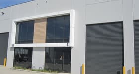 Industrial / Warehouse commercial property sold at 8 Mediterranean Circuit Keysborough VIC 3173