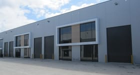 Factory, Warehouse & Industrial commercial property sold at 5 Baltic Way Keysborough VIC 3173