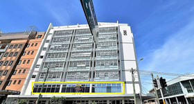 Offices commercial property sold at Level 1/582 Princes Hwy Rockdale NSW 2216