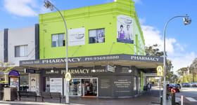 Shop & Retail commercial property sold at 475-477 Marrickville Road Dulwich Hill NSW 2203