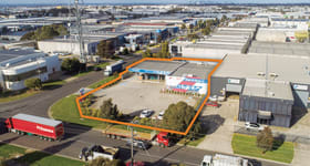 Showrooms / Bulky Goods commercial property sold at 5 Leader Street (corner Scammel Street) Campbellfield VIC 3061