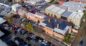 Offices commercial property sold at 30 Patrick Street Hobart TAS 7000