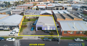 Factory, Warehouse & Industrial commercial property sold at 7 Joyner Street Moorabbin VIC 3189