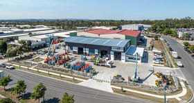Factory, Warehouse & Industrial commercial property sold at 78-80  Platinum Street Crestmead QLD 4132