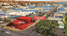 Shop & Retail commercial property sold at 223-225 James Street Toowoomba QLD 4350