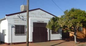 Factory, Warehouse & Industrial commercial property sold at 6 Depot Road Dubbo NSW 2830