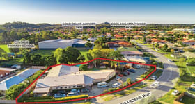 Medical / Consulting commercial property sold at 15-17  Covent Gardens Way Banora Point NSW 2486