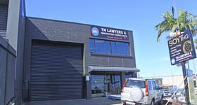 Offices commercial property sold at 135 Sandgate Road Albion QLD 4010