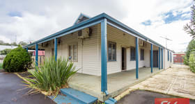 Offices commercial property sold at 16 EDWARD STREET Bunbury WA 6230
