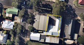 Offices commercial property for sale at 146 Campbell Street Toowoomba City QLD 4350