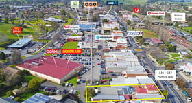 Shop & Retail commercial property for sale at 135 - 137 Princes Way Drouin VIC 3818