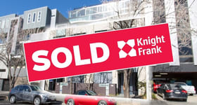Offices commercial property sold at 3-7 Raglan Street South Melbourne VIC 3205