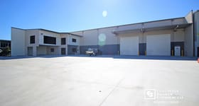 Factory, Warehouse & Industrial commercial property sold at A/5-7 Prospect Place Berrinba QLD 4117
