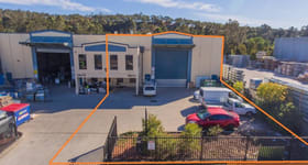 Factory, Warehouse & Industrial commercial property sold at 9 Garner Place Ingleburn NSW 2565