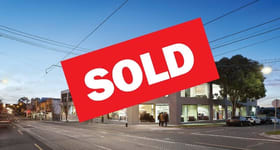 Offices commercial property sold at 255 Whitehorse Road Balwyn VIC 3103