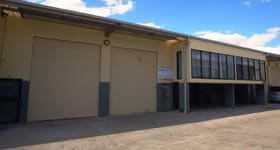 Factory, Warehouse & Industrial commercial property for sale at 18/6 Abbott  Road Seven Hills NSW 2147