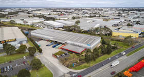Industrial / Warehouse commercial property sold at 96-108 Greens Road Dandenong South VIC 3175