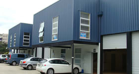 Factory, Warehouse & Industrial commercial property sold at 10/37A King Road Hornsby NSW 2077