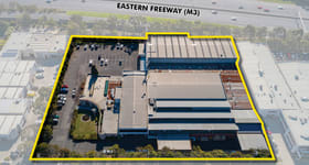 Factory, Warehouse & Industrial commercial property sold at 6-16 Joseph Street Blackburn VIC 3130