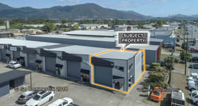 Shop & Retail commercial property sold at Shed 18/149-155 Newell Street Bungalow QLD 4870