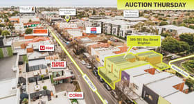 Shop & Retail commercial property sold at 389-391 Bay Street Brighton VIC 3186