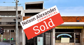 Shop & Retail commercial property sold at 595 Gilbert Road Preston VIC 3072